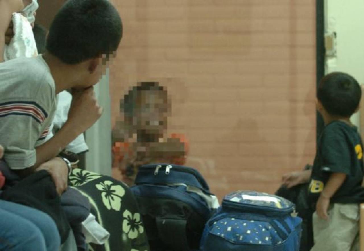 Obama pide al Congreso de EE.UU. $3,700 Mlls. para lidiar con crisis de inmigración