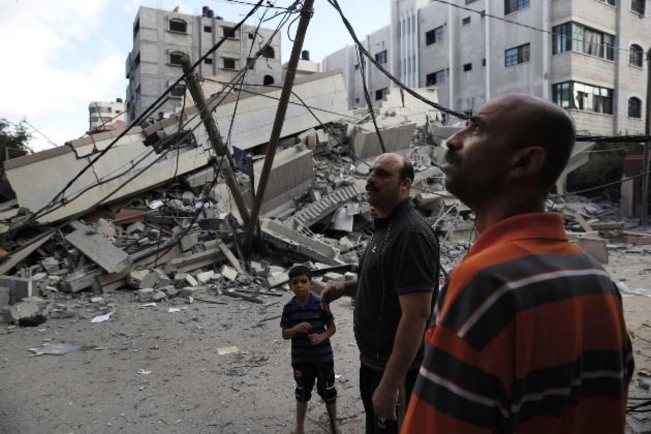 Kerry prosigue en París las negociaciones sobre la situación en Gaza