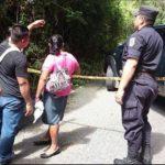 Asesinan a agricultor por no pagar derecho de paso a pandilleros