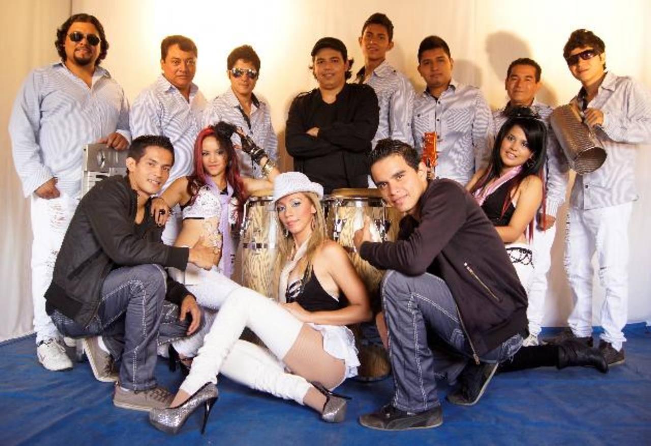 La agrupación se formó en 2009 y hasta el día de hoy han tenido presentaciones a nivel nacional e internacional. Foto / cortesía