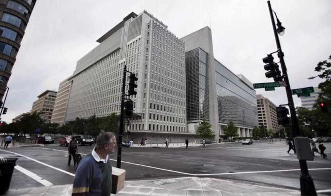 La audiencia se mantiene a puerta cerrada en el edificio principal del Banco Mundial ubicado en entre las calles 18 y H en la capital estadounidense.