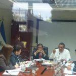 Finaliza admisión de pruebas en proceso de desafuero contra diputado Roberto d?Abuisson