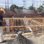 La inseguridad obliga a los constructores a invertir más en los costos.