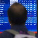 Aerolíneas de EE.UU. y Europa suspenden vuelos a Israel por inestabilidad en la región