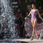 Islas Seychelles inspiran la colección Gottex 2015, en Miami