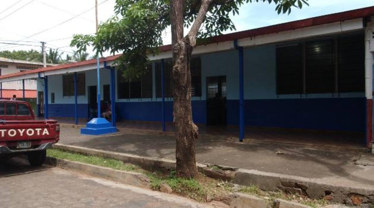 Las actuales instalaciones ya están viejas, según las autoridades edilicias. foto edh / archivo
