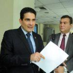 Roberto d'Aubuisson se incribirá para elección interna y busca alcaldía tecleña