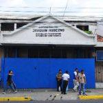 La presión de las maras sobre las instituciones educativas está afectando el proceso de enseñanza. Foto EDH / ARCHIVO