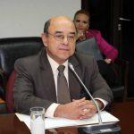 Óscar Armando Pineda es elegido presidente de la Corte Suprema de Justicia