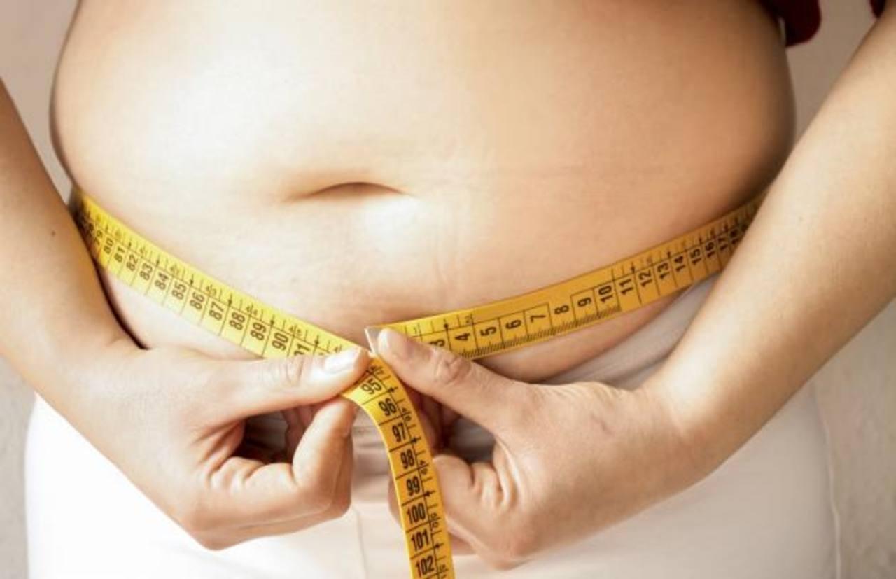 Las tasas de sobrepeso y obesidad suben