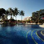 La ocupación del Hotel Royal Decameron Salinitas, inaugurado en 2005, se mantiene en un 89 %. FOTO EDH/ARCHIVO