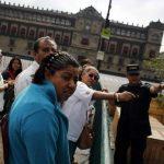 Casi 14 % de los ocupados en México reciben un ingreso aún inferior al salario mínimo.