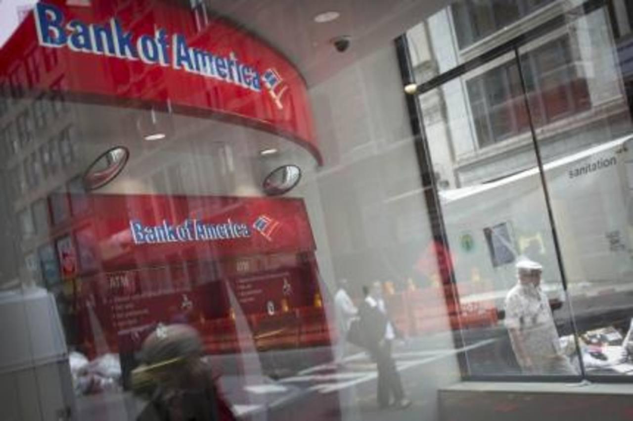 Es la multa más grande pagada por un banco. El monto de 16.500 millones de dólares supera los pagos de 13.000 millones de dólares de JP Morgan Chase & Co , y de 7.000 millones de dólares de Citigroup para la resolución de investigaciones similares.
