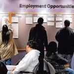 El aumento de una décima porcentual en la tasa de desempleo, a un 6.2 por ciento, tuvo lugar debido a que más personas entraron a la fuerza laboral, lo cual es una señal de confianza en el mercado laboral.