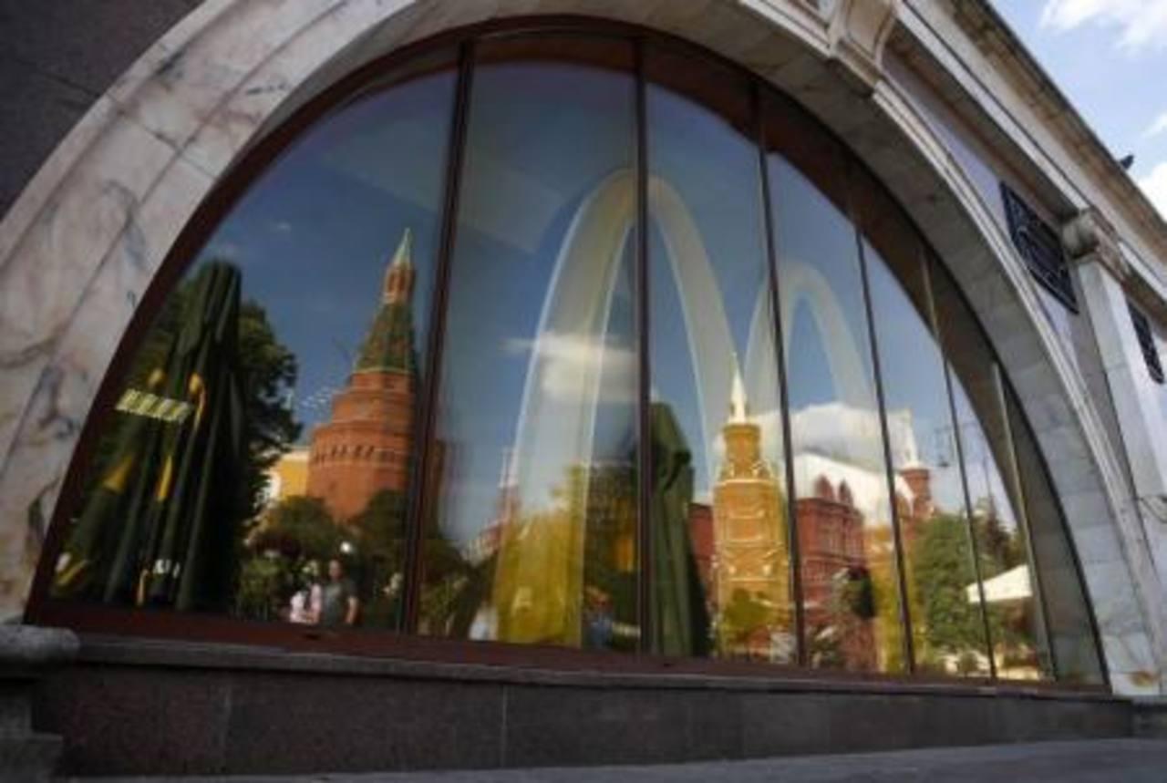 Representantes de McDonald's dijeron que no están de acuerdo con las decisiones de los tribunales y que apelarán la resolución.