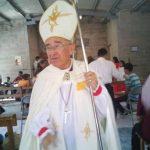 El actual obispo, Martín Barahona, ha cumplido la edad requerida por la iglesia, por lo cual están en busca de su sucesor.