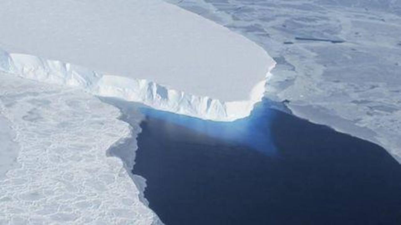 """El calentamiento global es considerado """"normal"""" para muchas personas."""
