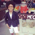 Conoce a Cory Nieves, el niño de 9 años presidente de su propia compañía