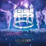 Life in Color será en Cifco el 30 de agosto.