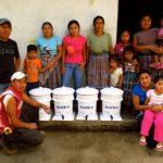 En Guatemala, las ventas en el área urbana permiten dar los productos a bajos precios en las zonas rurales. Foto EDH/ Cortesía