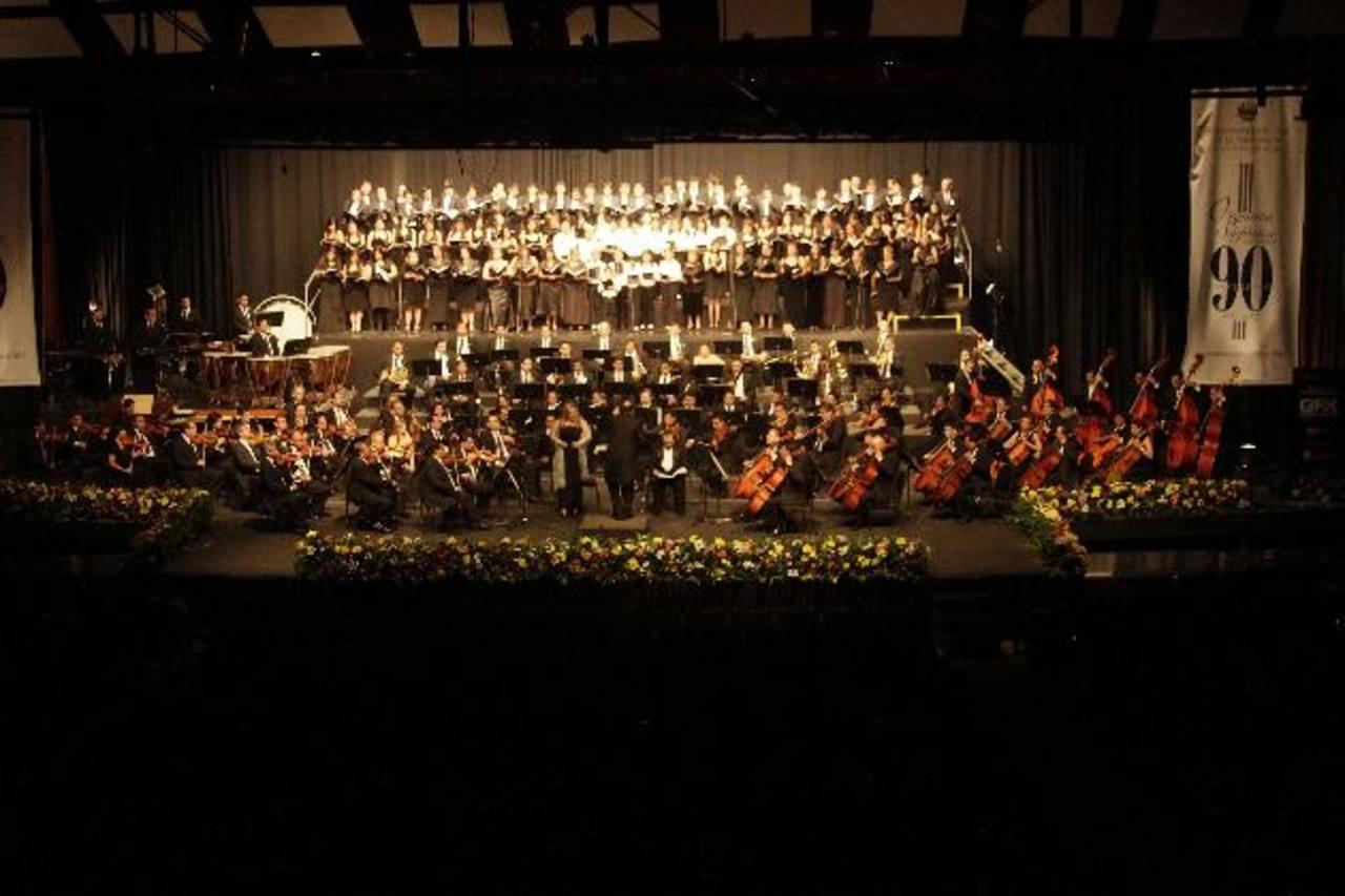 La Orquesta conquistará al público con sus mejores melodías en su nueva temporada.