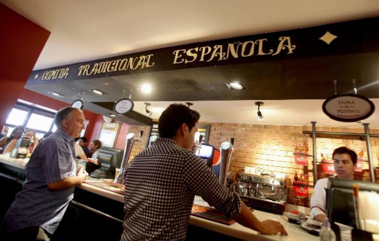 La cadena 100 Montaditos cuenta con más de 360 establecimientos y prepara 90 millones de montaditos alrededor del mundo.