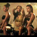 Anaconda muerde a bailarina durante ensayo de Nikki Minaj