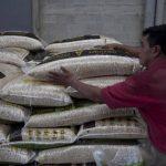 Frijol y maíz entre los alimentos que repartirá el gobierno guatemalteco tras la sequía.