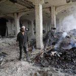 Israel y Hamas acuerdan extender tregua 5 días más