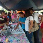 Centenares de jóvenes participan en el Juventour 2014