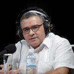 Realizan otra cirugía de cadera a expresidente Mauricio Funes