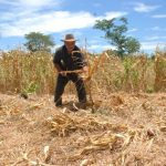 La sequía afectará a tres millones en la región