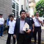 """Ministro de Seguridad dice que se ha logrado """"contener alza de homicidios"""""""