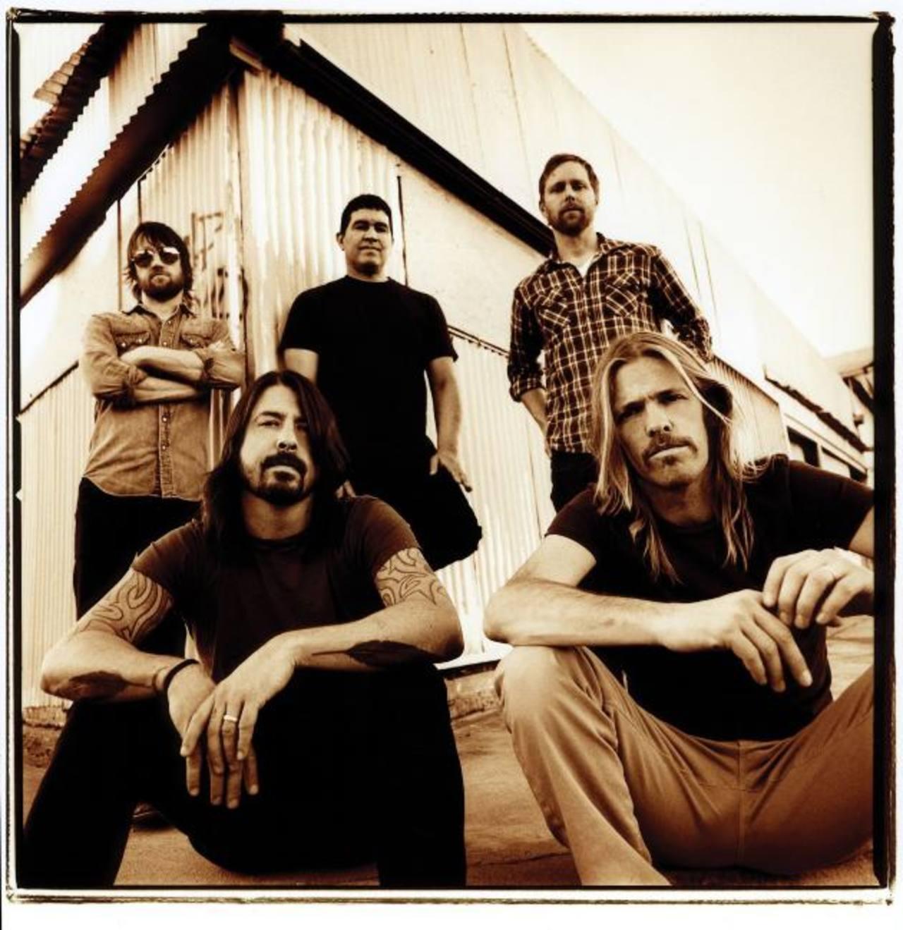 La banda también estrenará una serie de televisión que emitirá la cadena HBO.