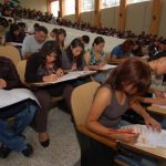 La universidad brinda oportunidad para que los aspirantes se preparen bien para rendir el examen de admisión. Foto EDH / Archivo