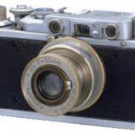 Canon celebra 80 años del lanzamiento de su primera cámara