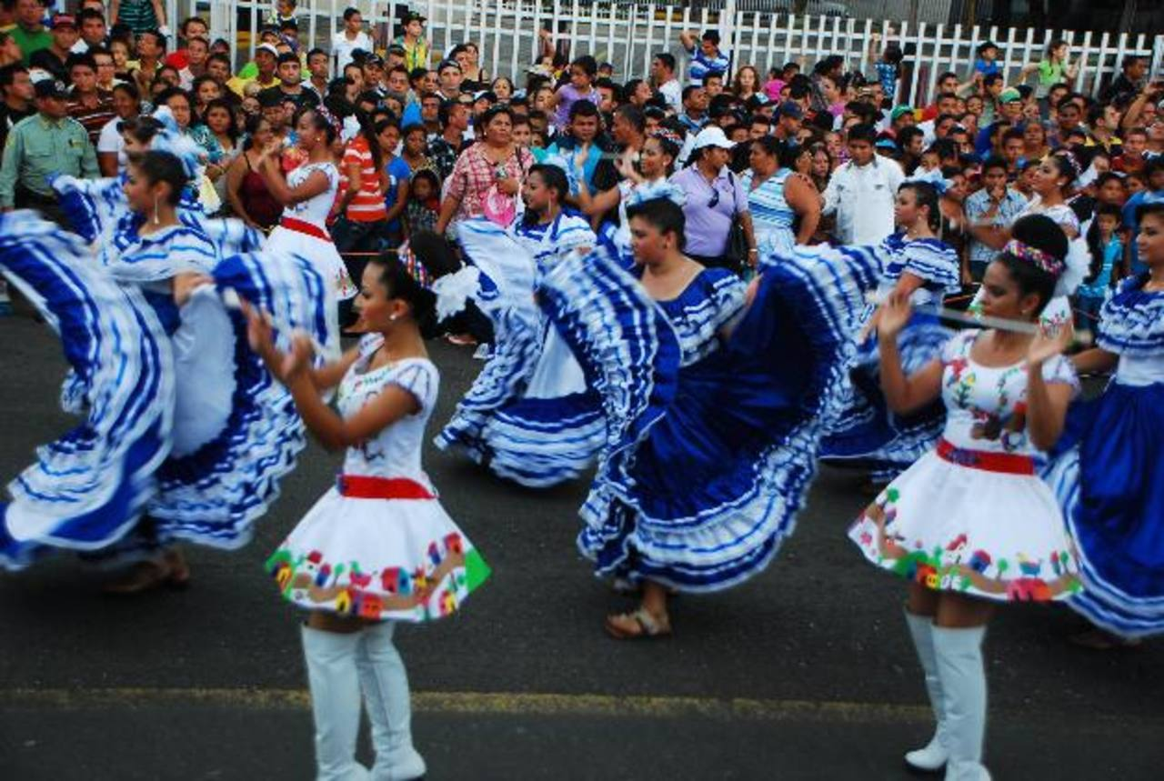 El Salvador conmemorará 193 años de Independencia de Centroamérica