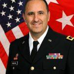 El general estadounidense Harold J. Greene, de 55 años. foto edh / ap