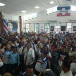 Masiva afluencia de militantes a votaciones de ARENA