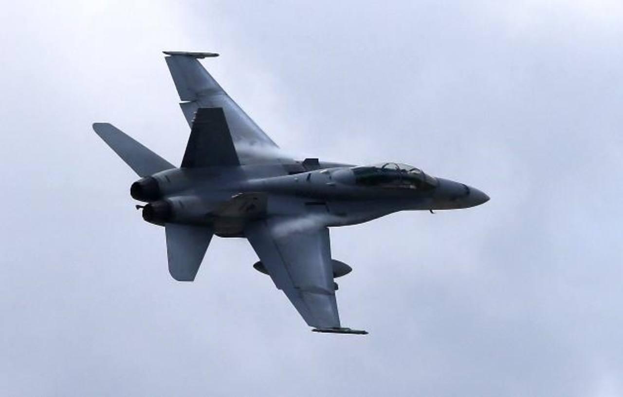 EE.UU. lanza ataques aéreos sobre Irak