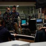 """El cineasta Luc Besson (""""El quinto elemento"""") durante la filmación de la cinta """"Lucy"""", protagonizada por Scarlett Johansson (""""Los Vengadores""""). Foto EDH / archivo"""