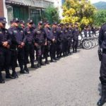 Lanzan Policía Comunitaria en colonia Costa Rica.