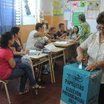 El Tribunal Supremo Electoral (TSE) aún carece de los fondos necesarios para realizar las elecciones de 2015. Foto EDH / Archivo.