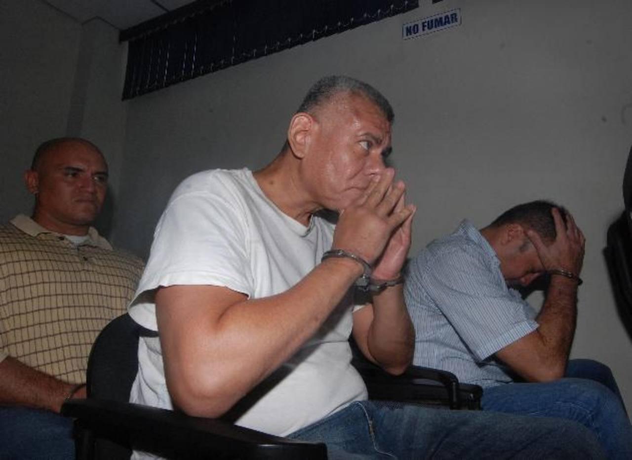 El Burro continuará preso en la cárcel de máxima seguridad de Zacatecoluca. Foto EDH / Archivo.
