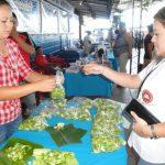 San Lorenzo realiza el segundo festival de loroco