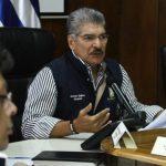 Norman Quijano, alcalde capitalino.