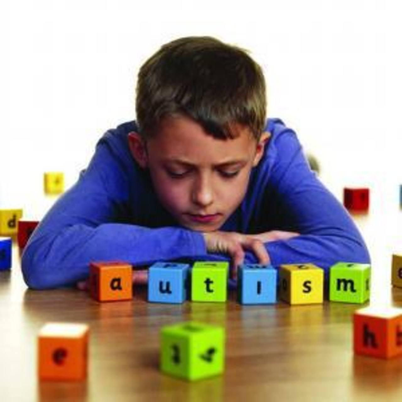 Cerebro de niños autistas es menos flexible según estudio