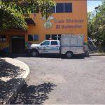 La niña murió en las instalaciones del Hospital de niños Benjamín Bloom