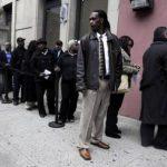 Baja en 14,000 la cifra semanal de solicitudes de desempleo en EE.UU.