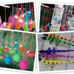 10 juguetes que no faltan en las fiestas tradicionales de El Salvador